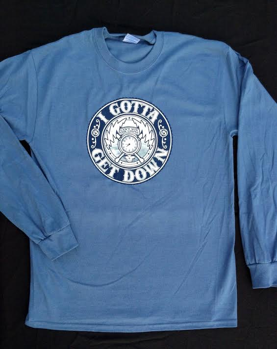 a40778e3d534 Cumberland Blues LONG SLEEVE tee shirt - Grateful Dead and Company ...