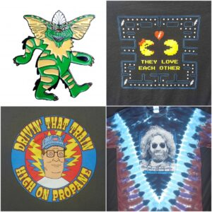 all designs inspired by Grateful Dead lyrics