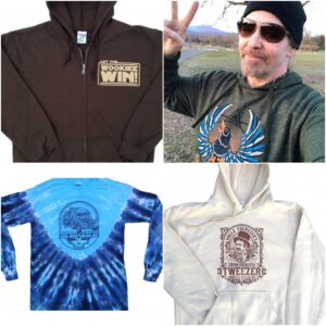 All Hoodies and Long Sleeve t-shirts